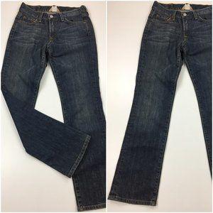 LUCKY BRAND Medium Wash CLASSIC RIDER Jeans